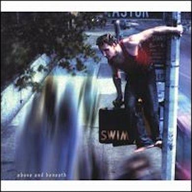 Swim ABOVE & BENEATH CD