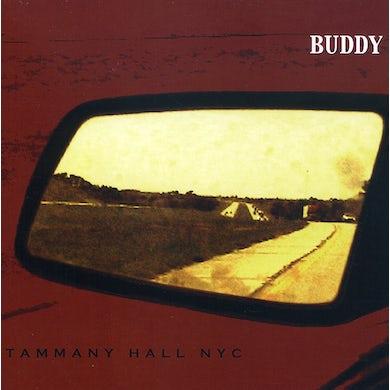 Tammany Hall Nyc BUDDY CD