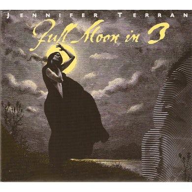 FULL MOON IN 3 CD