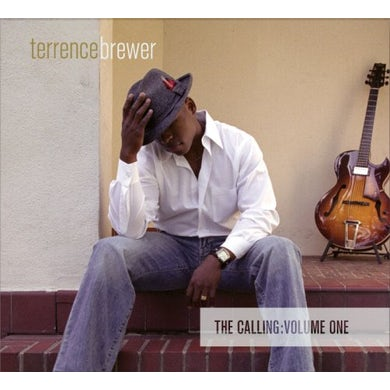 Terrence Brewer CALLING 1 CD