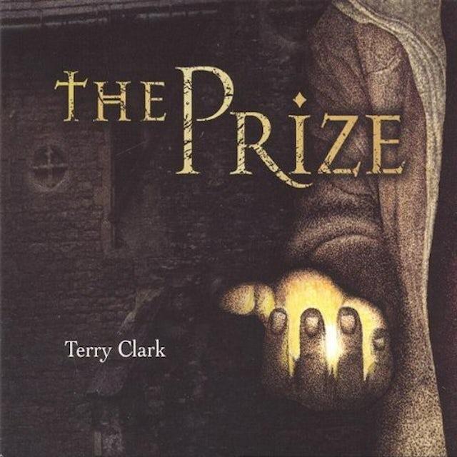 Terry Clark THEPRIZE CD