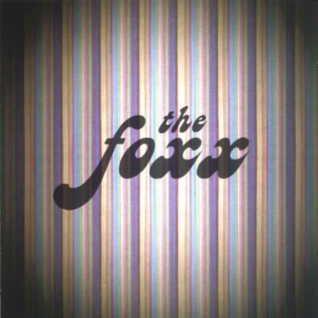 FOXX CD