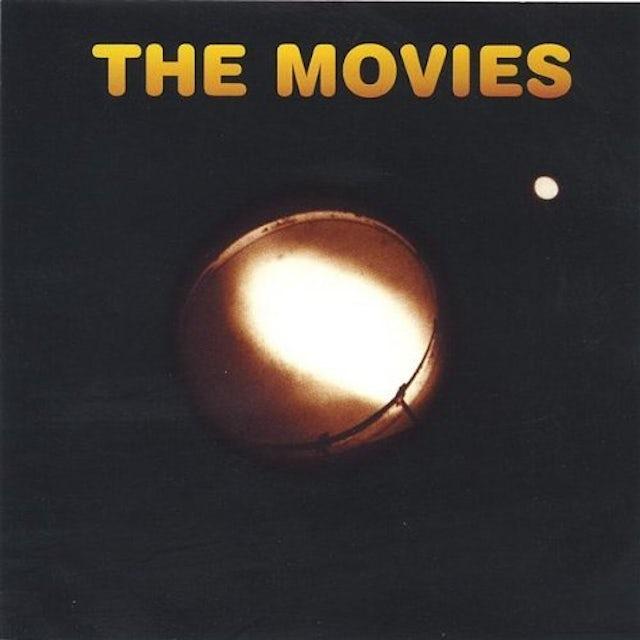 Movies CD