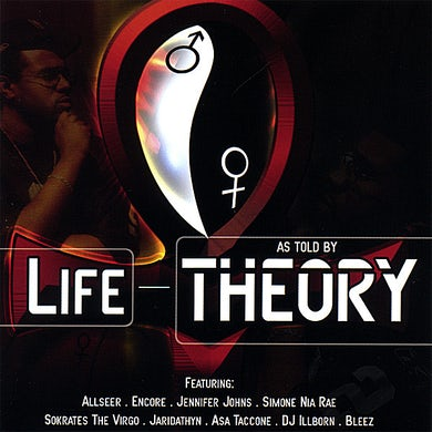 LIFE.THEORY CD