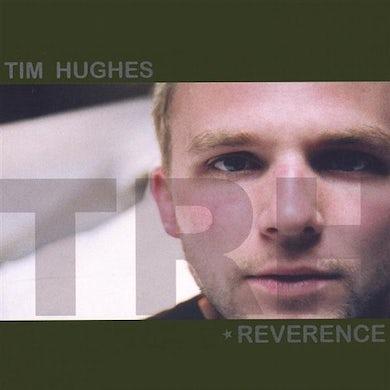 Tim Hughes REVERENCE CD