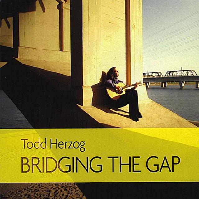 Todd Herzog BRIDGING THE GAP CD