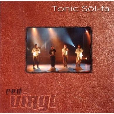 Tonic Sol-Fa RED VINYL CD