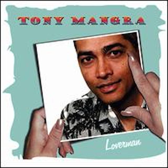 Tony Mangra