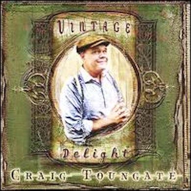Craig Toungate VINTAGE DELIGHT CD