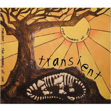 Transient MEANING OF ONE CD