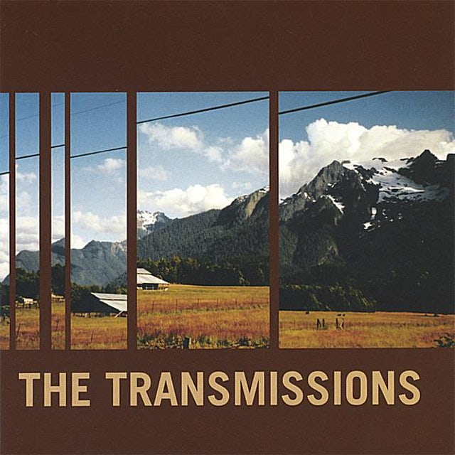 transmissions OVER WIRES CD