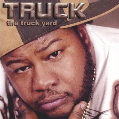 Truck    TRUCK YARD CD