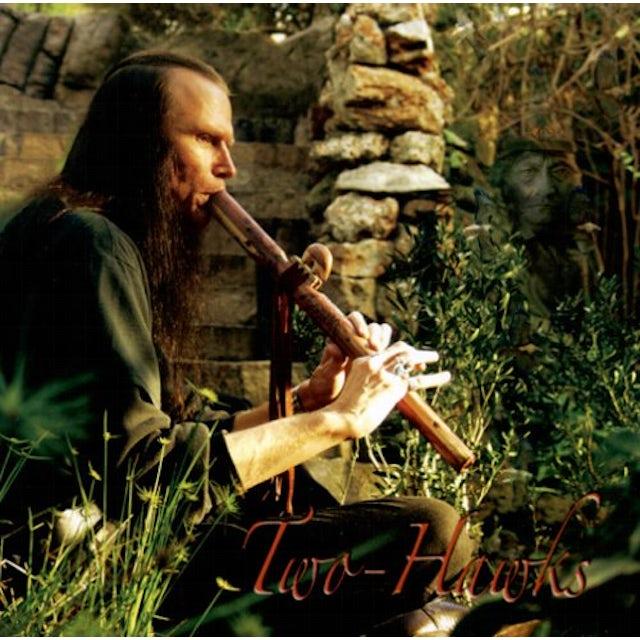 John Two-Hawks TWO-HAWKS-SIGNATURE SERIES CD
