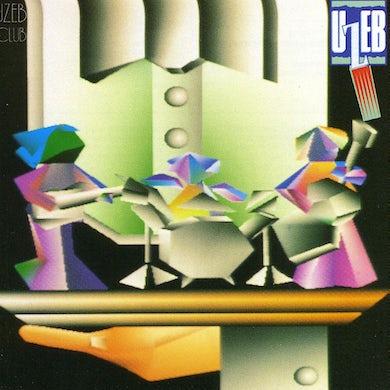 UZEB CLUB CD