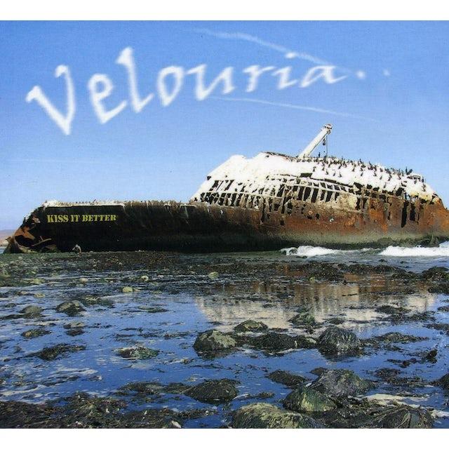 Velouria