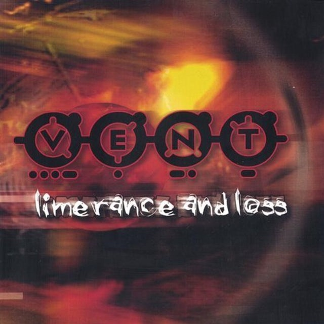 Vent LIMERANCE & LOSS CD