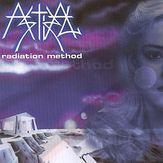 Astral RADIATION METHOD CD