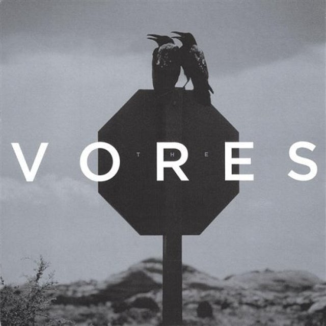 Vores MOMENT OF UNCERTAINTY CD