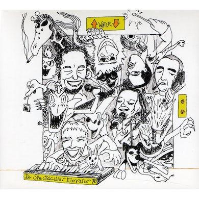 SPECTACULAR ELEVATOR CD