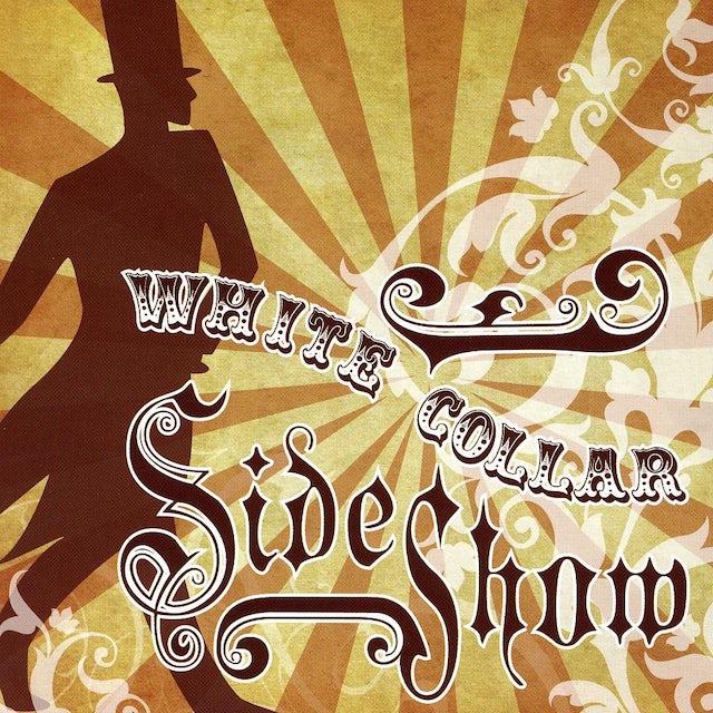 White Collar Sideshow CD