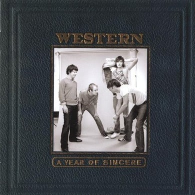Western YEAR OF SINCERE CD