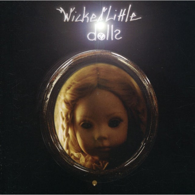 Wicked Little Dolls CD