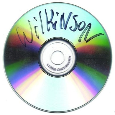Wilkinson NORTHAMPTON LINES CD