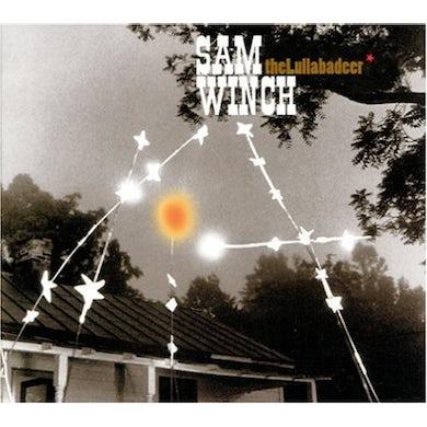 Sam Winch LULLABADEER CD