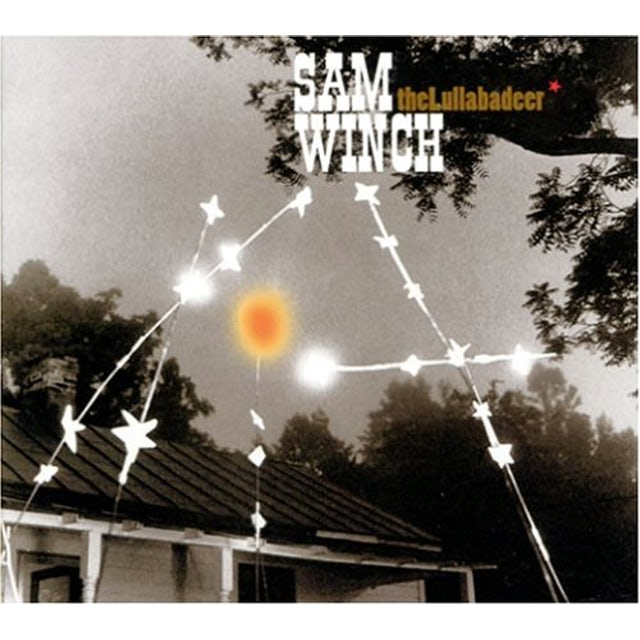 Sam Winch
