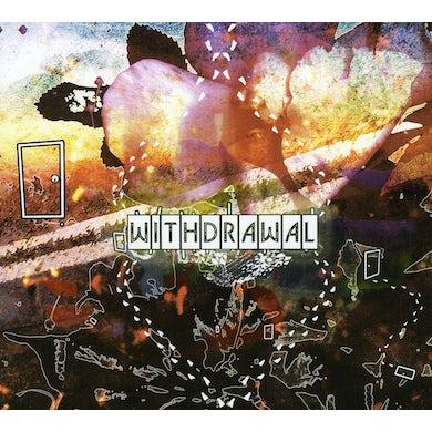 Withdrawal PERFECTIONIST BLACKLIST CD