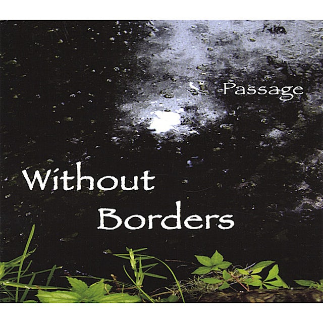 Without Borders PASSAGE CD