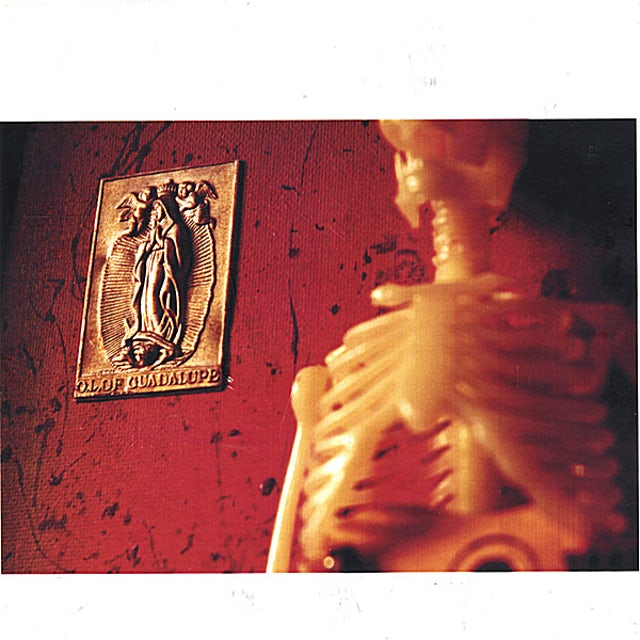 XO GET OUT ALIVE CD