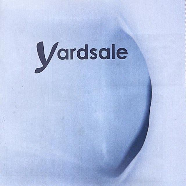 Yardsale CD