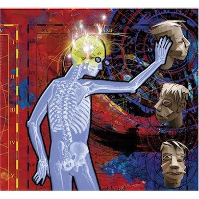 Yogi HALF-PINT DEMIGOD CD