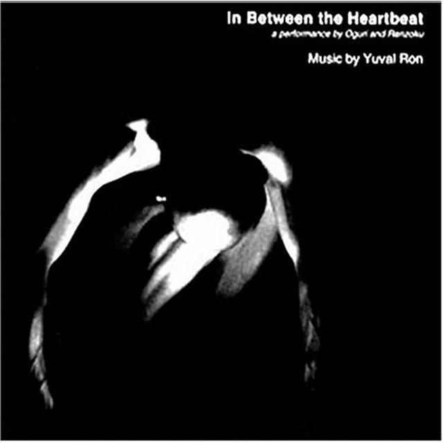 Yuval Ron IN BETWEEN THE HEARTBEAT CD