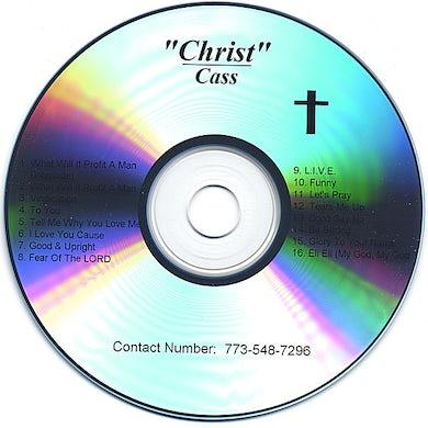 Cass CHRIST CD