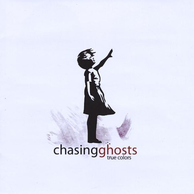 Chasing Ghosts TRUE COLORS CD