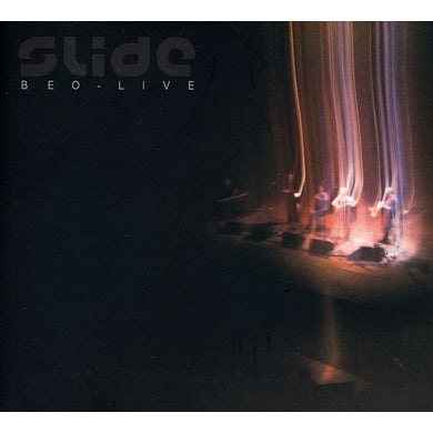 Slide BEO-LIVE CD