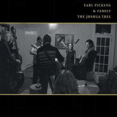 Earl Pickens & Family JOSHUA TREE CD