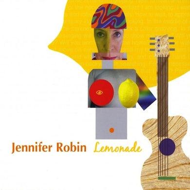 Jennifer Robin LEMONADE CD