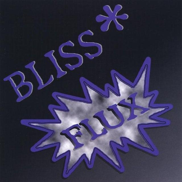 Bliss FLUX CD