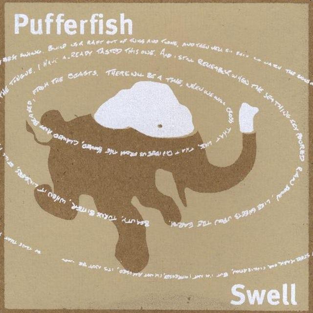 Pufferfish SWELL CD