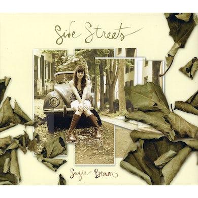 SIDE STREETS CD