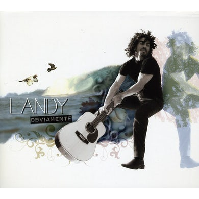LANDy OBVIAMENTE CD