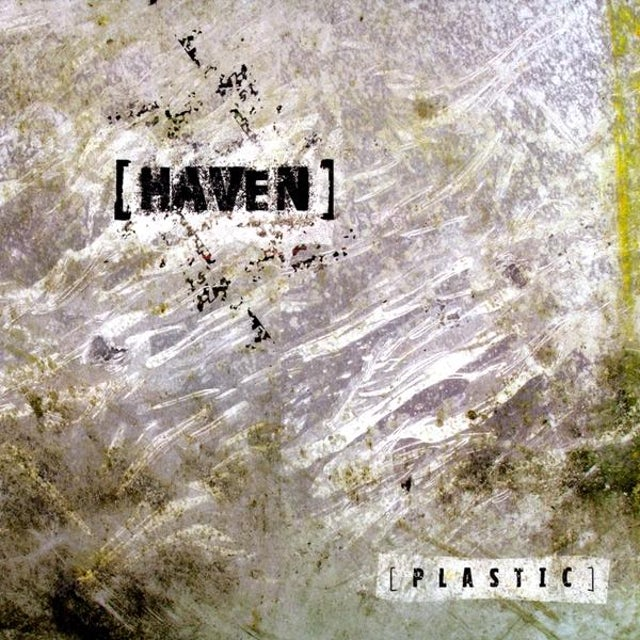 Haven PLASTIC CD