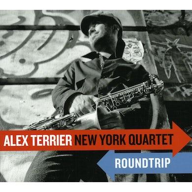 Alex Terrier ROUNDTRIP CD