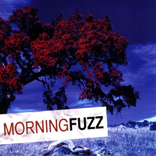 Morning Fuzz CD