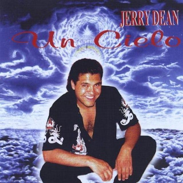 Jerry Dean UN CIELO CD