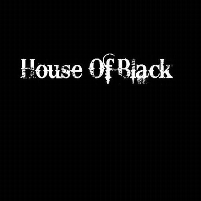 House of Black CD