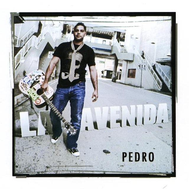 Pedro LA AVENIDA CD
